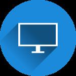 tv, screen, monitor